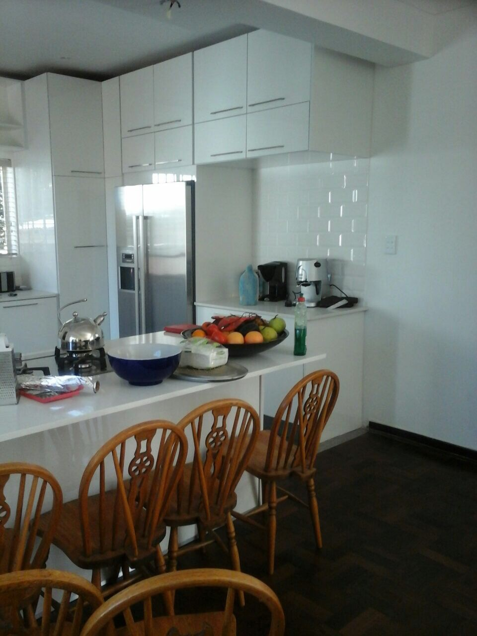 Kitchens and cupboards in Johannesburg\'s northern suburbs