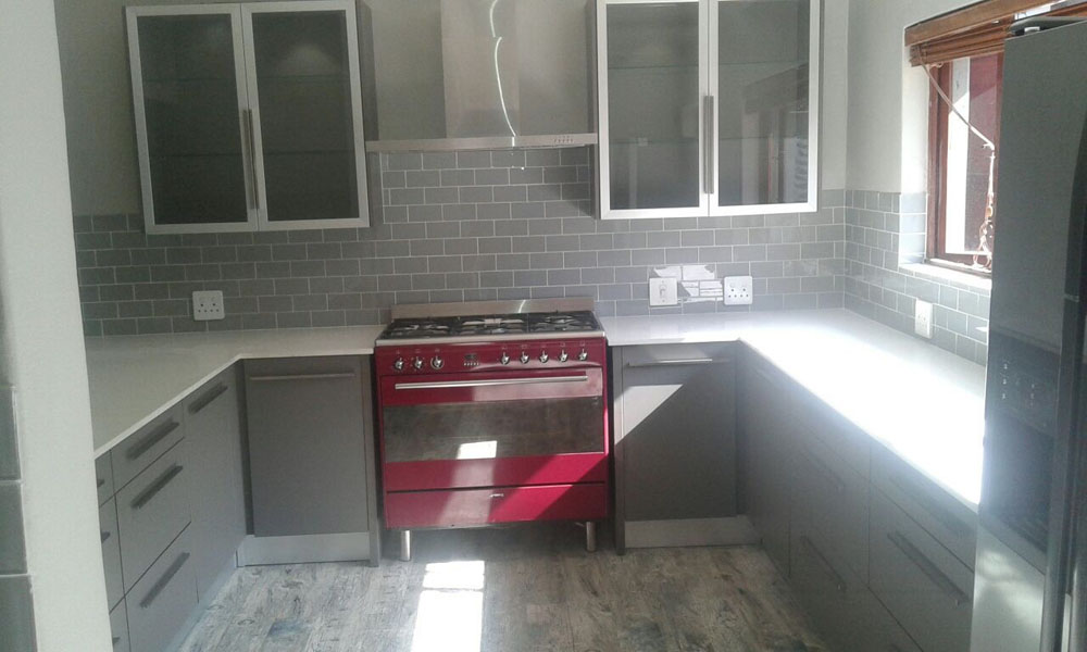 Kitchens and cupboards in johannesburg 39 s northern suburbs for Kitchen cupboards randburg