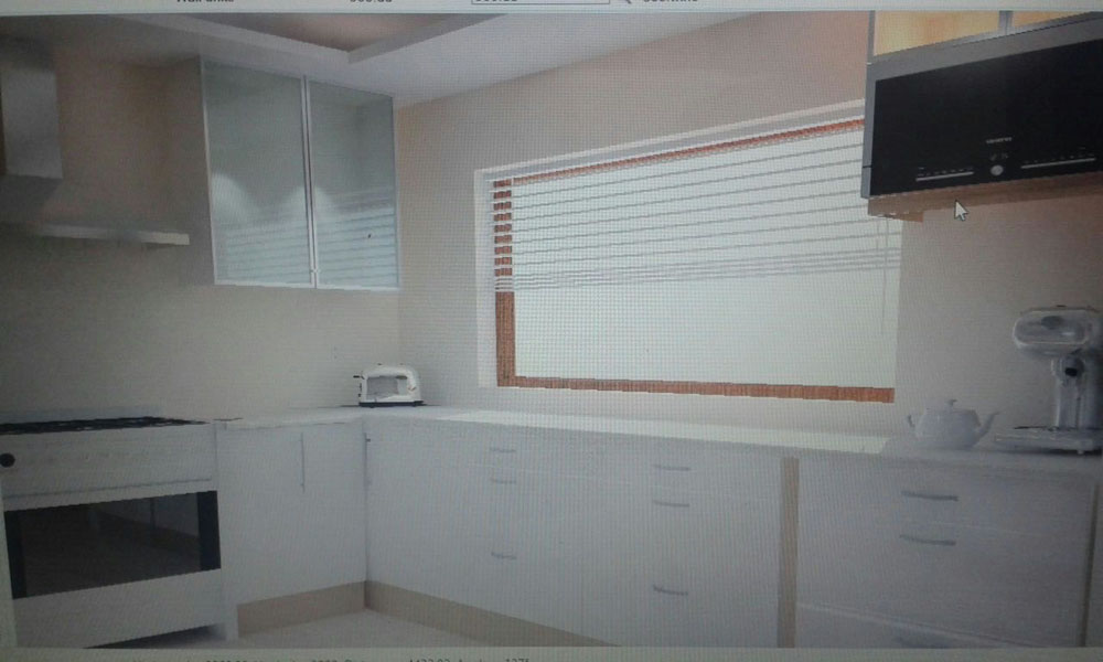 Kitchens and cupboards in johannesburg 39 s northern suburbs for Kitchen designs randburg