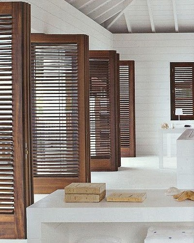 Shutters sandton by interiorsinc for Exterior window shutters south africa